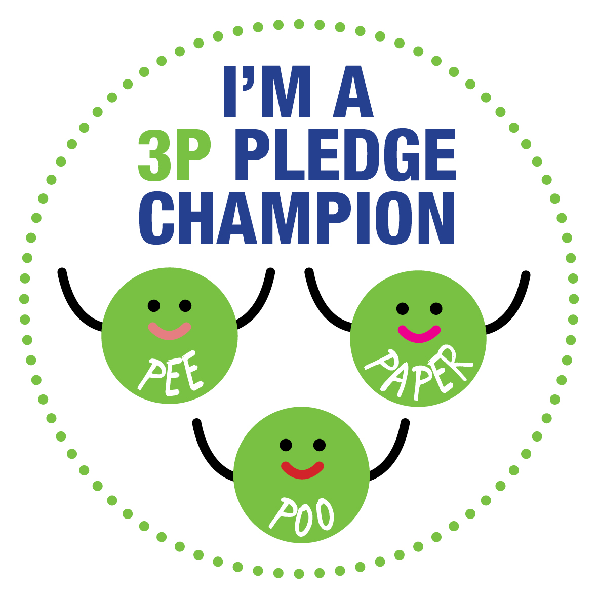 3P Pledge_I'mChampion_RGB